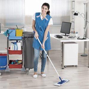 Umzugsreinigung-Schmid Reinigungen-Unterhaltsreinigung-Hauswartung Grundreinigung