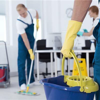 Schmid Reinigungen-Unterhaltsreinigung-Hauswartung Grundreinigung