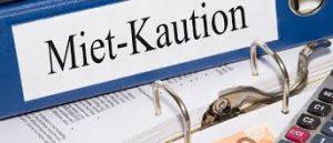 Mietkautionsversicherung kann unrentabel sein.